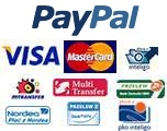 Booking online, Secured payment