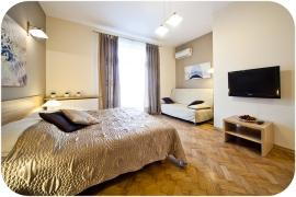 Click to see Krakow Apartments -  Pustynny
