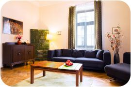 Click to see Krakow Apartments -  GRAND CRACOVIA