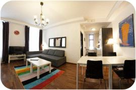 Click to see Krakow Apartments -  Biskupia B 35