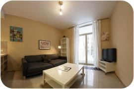 Click to see Krakow Apartments -  Biskupia B 50