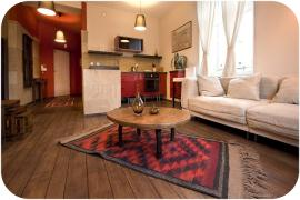 Click to see Krakow Apartments -  Biskupia 16