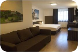 Click to see Krakow Apartments -  Pergamin Apartments 15