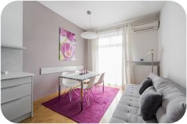 Click to see Krakow Apartments -  Wiosenny