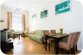 Click to see Krakow Apartments -  OLD TOWN - II