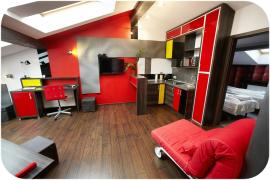 Click to see Krakow Apartments -  Biskupia 32