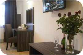 Click to see Krakow Apartments -  Pergamin Apartments 16