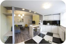 Click to see Krakow Apartments -  Biskupia B 64