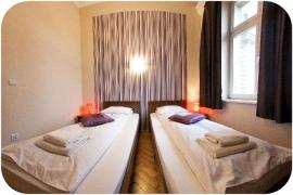 Click to see Krakow Apartments -  Central I