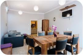Click to see Krakow Apartments -  Old Town - III  - 2 bathrooms