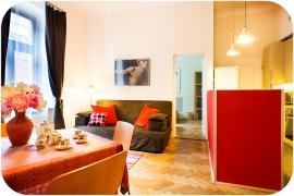Click to see Krakow Apartments -  OLD CRACOVIA II