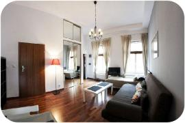 Click to see Krakow Apartments -  Biskupia B 38
