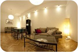 Click to see Krakow Apartments -  Papaya 12